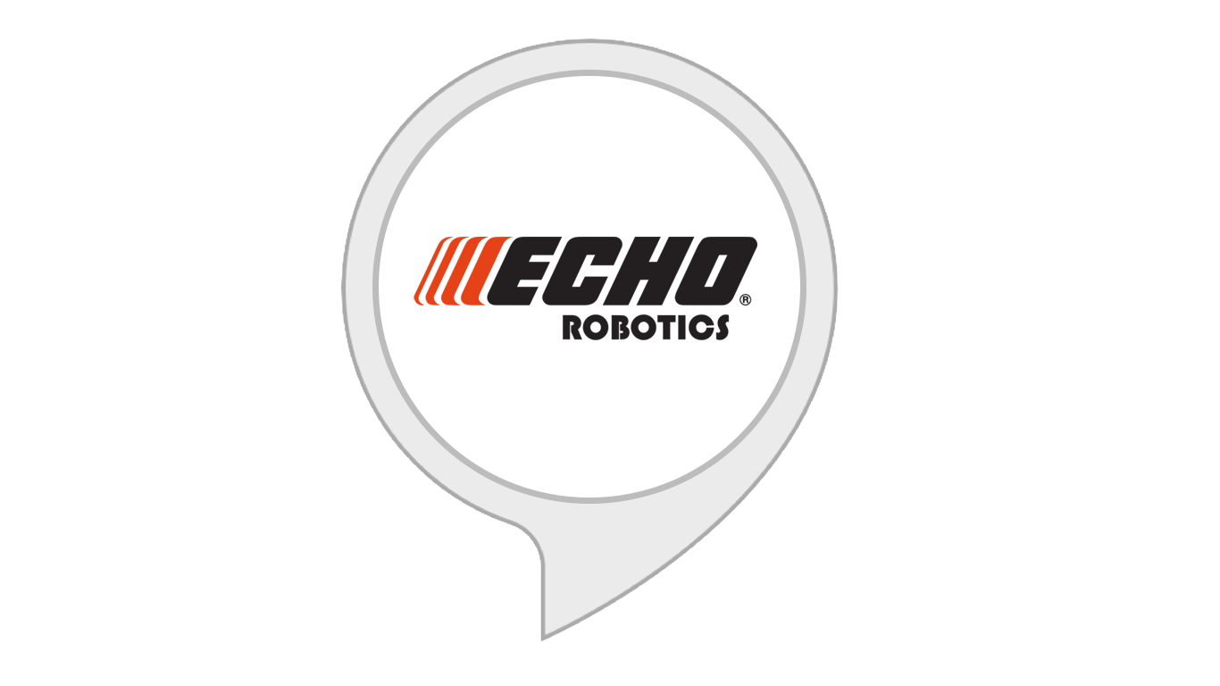 ECHO Robotics Alexa Icon
