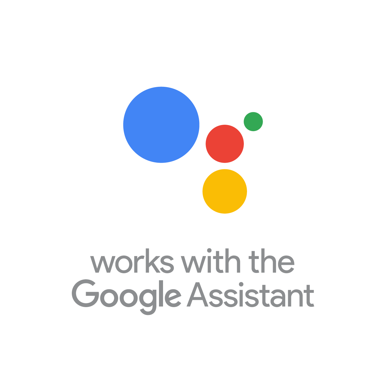 ECHO Robotics works with Google Assistant